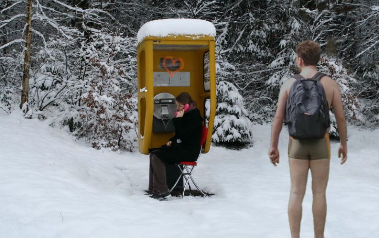 How to Take the Chill Out of Cold Calling