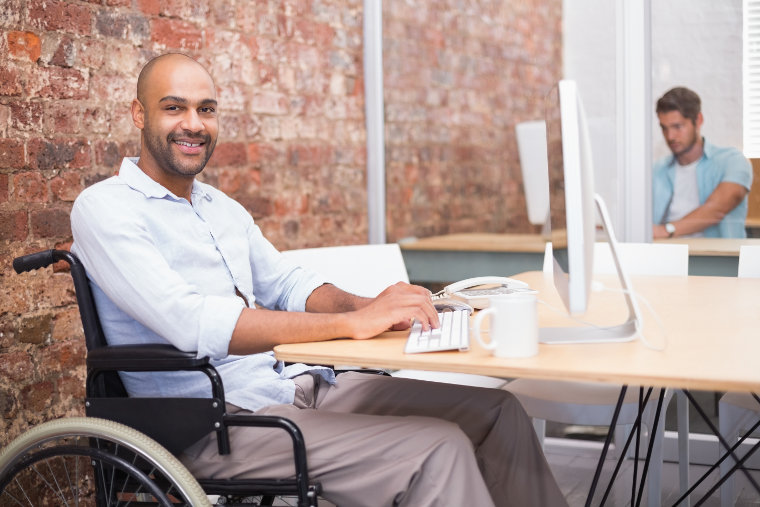 5 Ways to Make Your Office More Accessible