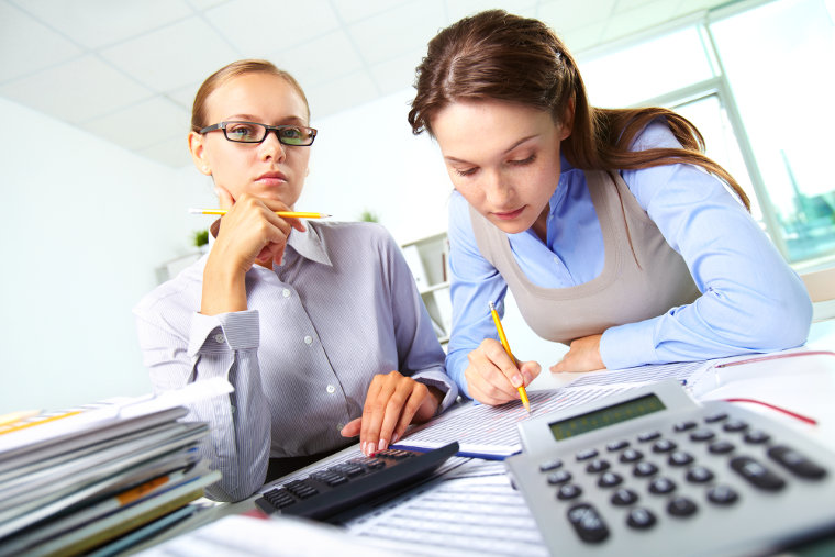 Four Bookkeeping and Accounting Hacks for your Business