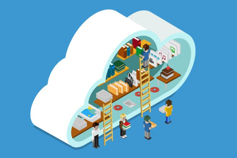 The 4 Keys to Cloud Storage Efficiency