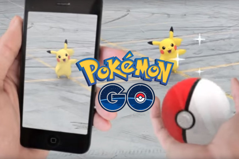 "What is Pokemon Go? Why is This ""Social Media Platform"" Bigger than Snapchat, Instagram, Twitter and Facebook?"
