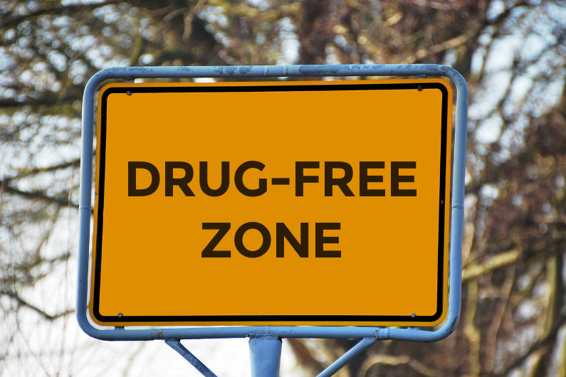 Why You Should Maintain a Drug-Free Workplace