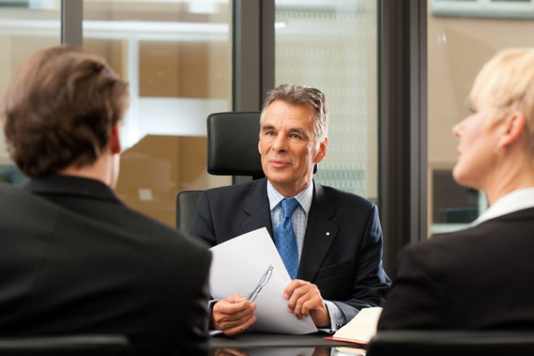 Remaining Professionally Viable Requires Legal Representation