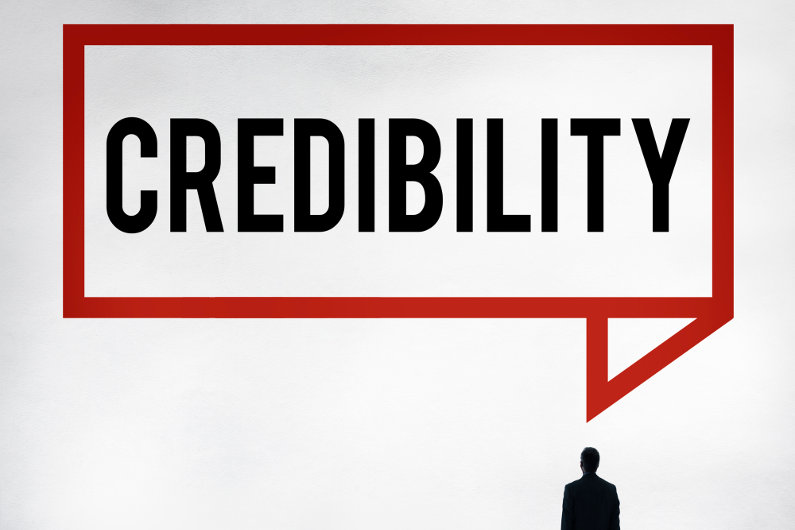 Establishing Credibility Early as an Entrepreneur is Key