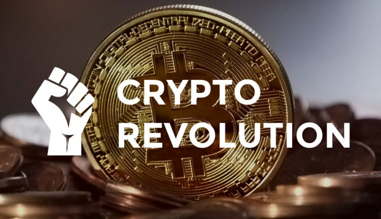 The Definitive Guide for Bitcoin Revolution - Cryptor Trust