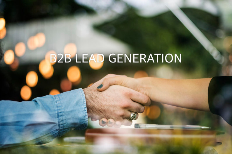 B2B Lead Agencies Drive New Customer Acquisition