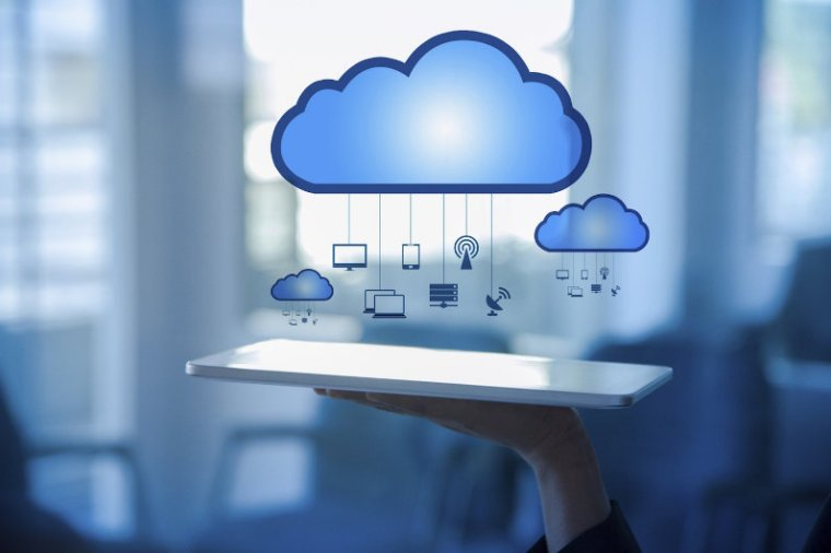 How The Cloud Will Revolutionize Your Small Business Accounting