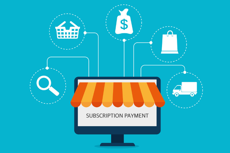 3 Reasons to Consider the Subscription Business Model
