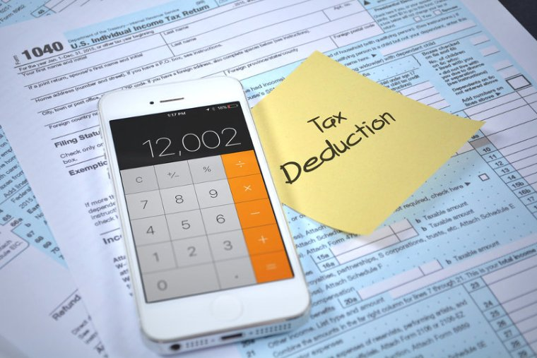 Tax deductions and exemptions
