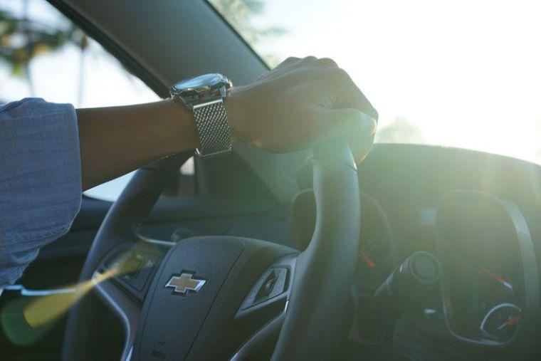 Business car rental