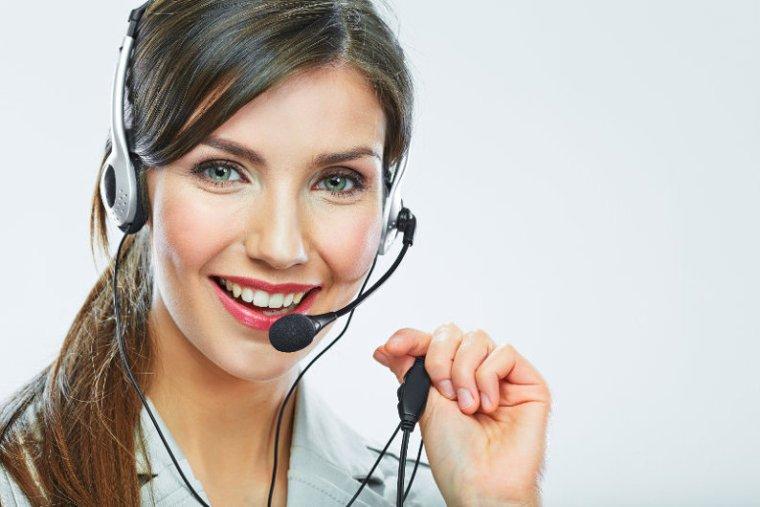 Phone answering staff