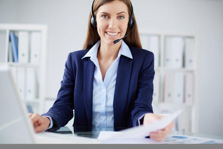 Virtual support staff