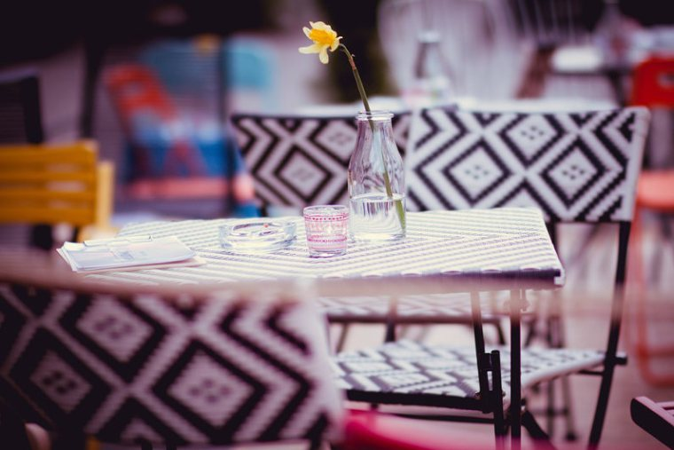 Complete Guide to Finding Chairs for Your New Restaurant