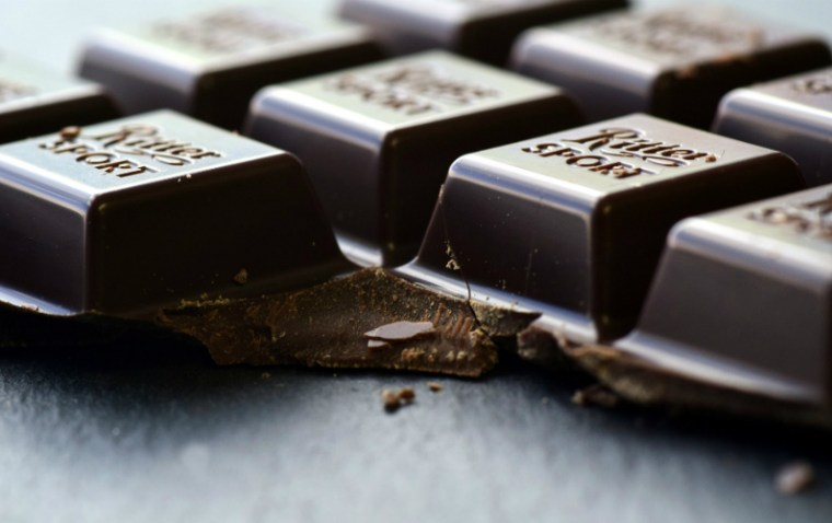 dark chocolate boosts mental performance and productivity