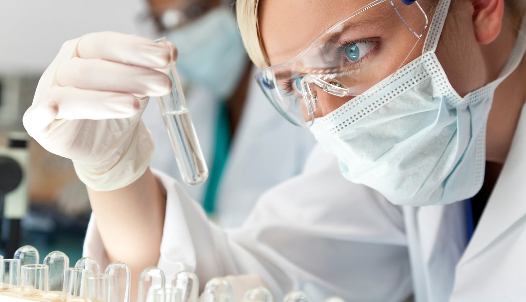 The Importance of Females in STEM