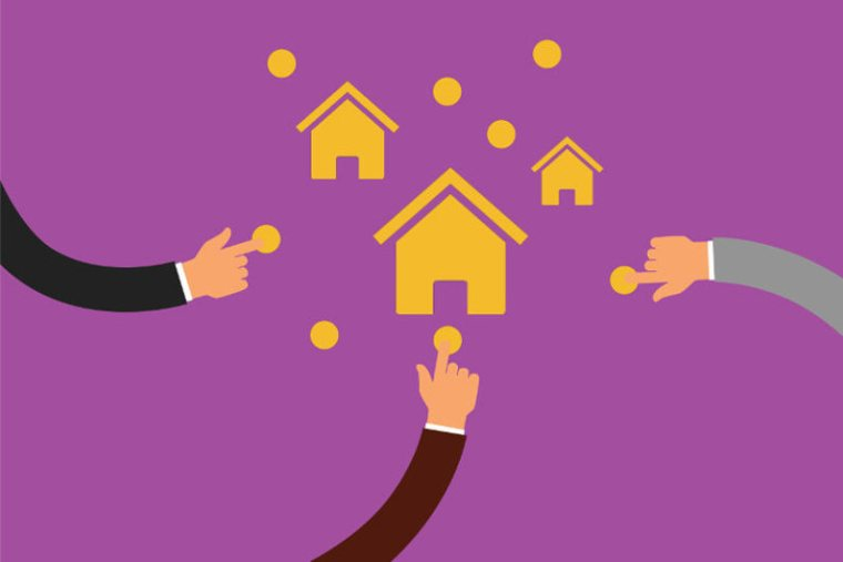The Pros and Cons of Real Estate Crowdfunding