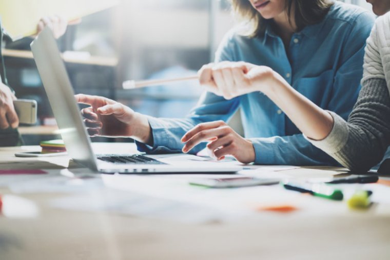 Streamline Your Team's Work Flow With Project Management Software