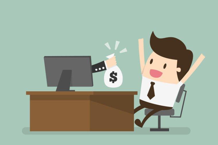 Make money online from affiliate marketing