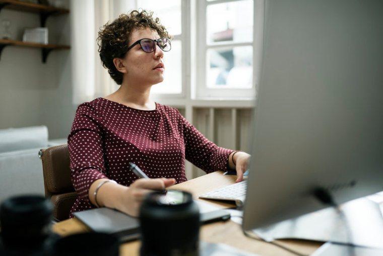 5 Ways Technology has Revolutionised Office Life