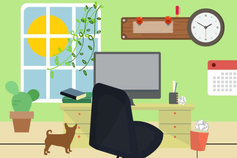 Millennial Office Space is Hip: Here's Why You Need it (Infographic)
