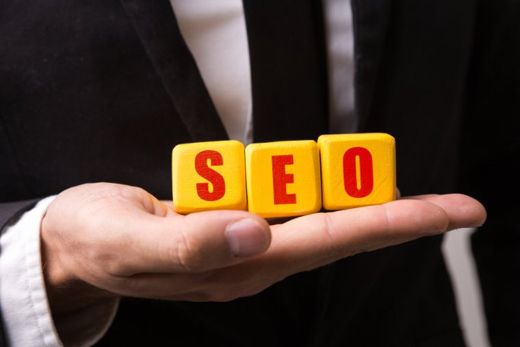 Invest in SEO