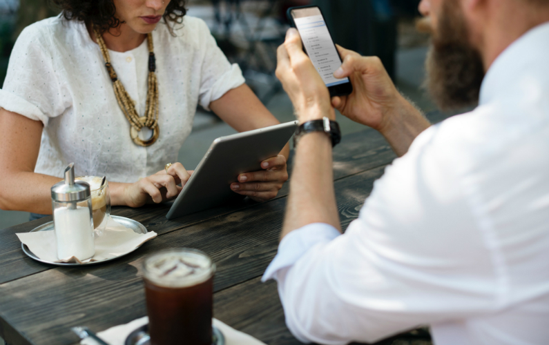 4 Reasons Why Small Businesses Need to Embrace Technology
