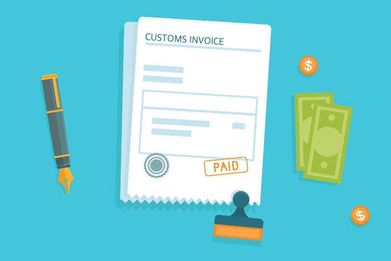 101: What is a Customs Invoice, Anyway?