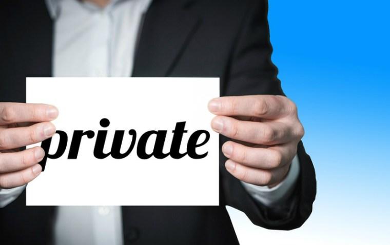 Confidential transactions