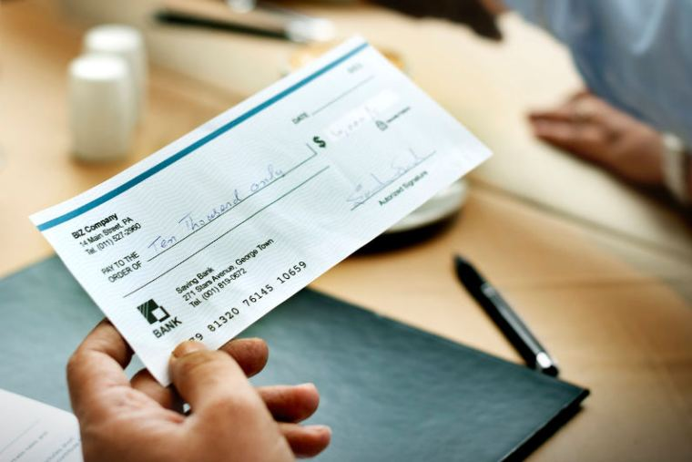Are Business Checks Different From Personal Checks?