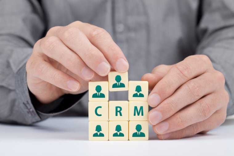 Choosing CRM solutions