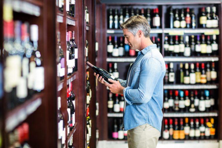 Wine investor