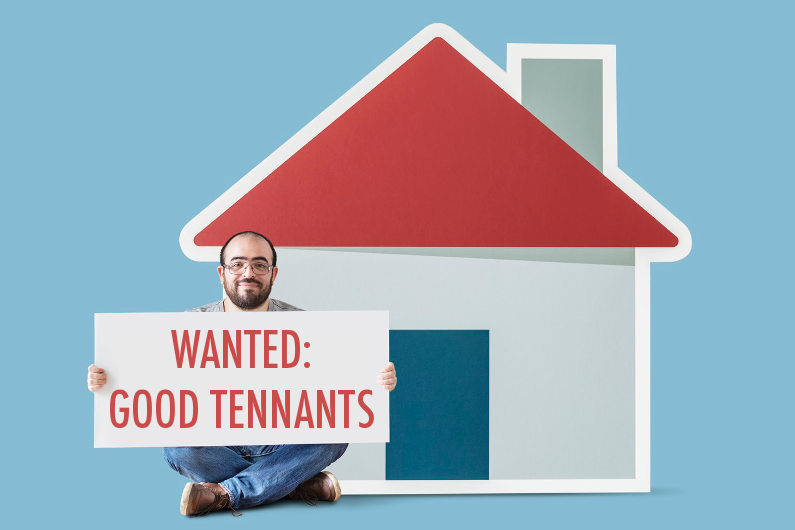How to Get Good Tenants