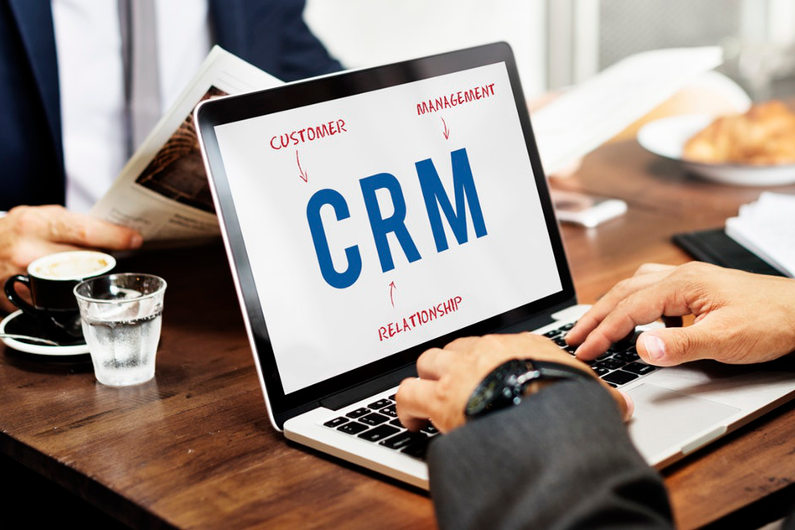 4 Benefits Your Small Business Can Enjoy When Using CRM Software