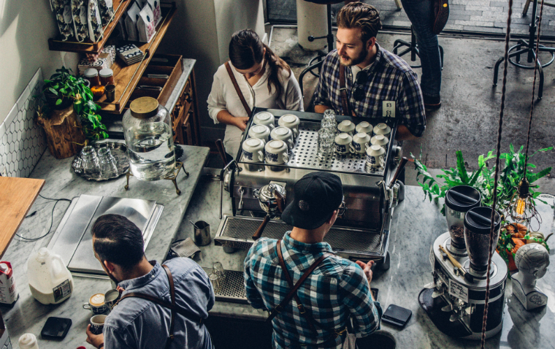 The Smartest Moves to Make for Your Small Business Right Now