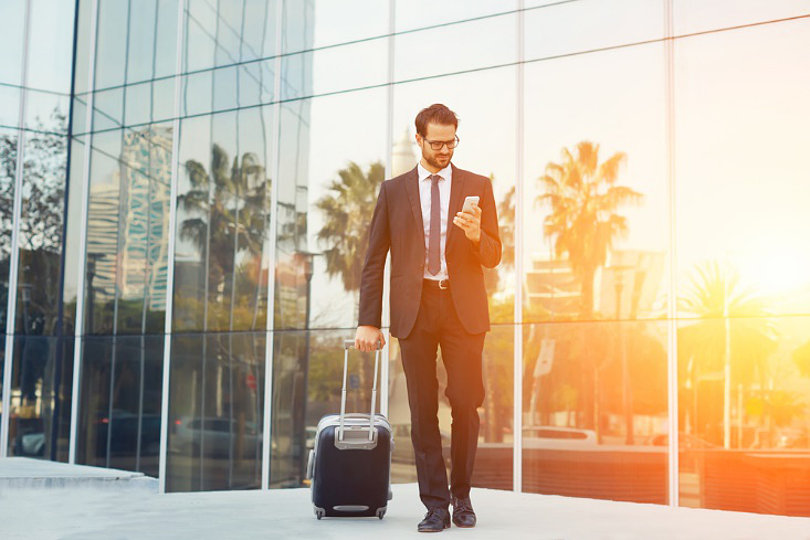 5 Ways Technology Could Make Business Travel Easier