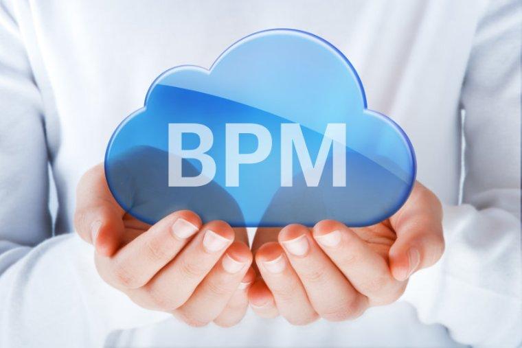 Cloud-based BPMS