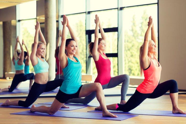 Corporate fitness program for better company peformance
