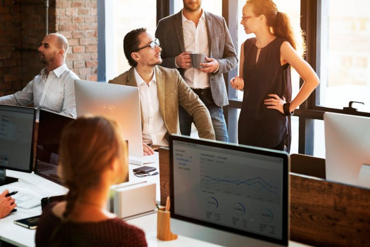 Managing Your Business Space