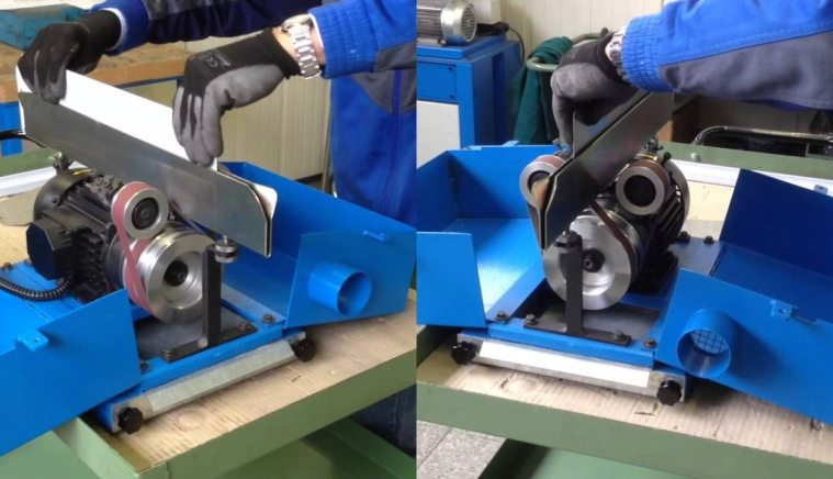 Professional Finishes Thanks To A Lathe