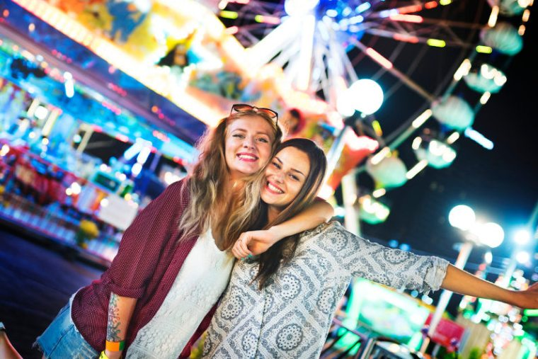 5 Tips for Starting an Amusement Business