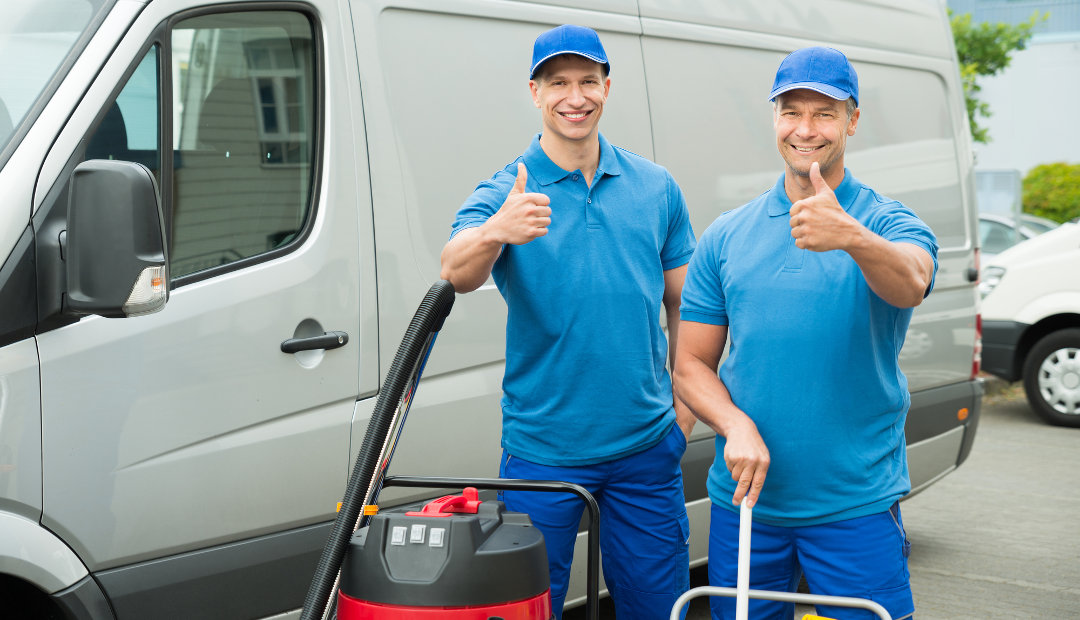 How to Create and Run a Cleaning Business: 4 Top Tips and Advice Inside