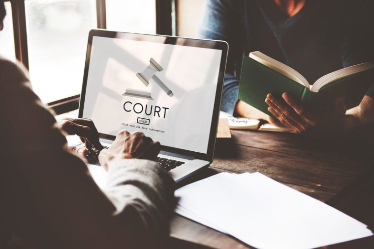 Are Court Reporters Obsolete?