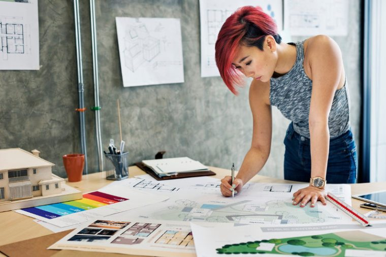 True Colors: What Colors Should you Choose for your Office Design?