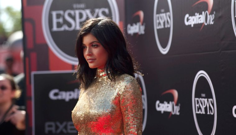 Here's How Kylie Jenner Builds Herself a Billion-Dollar Empire Using Personal Branding (Infographic)