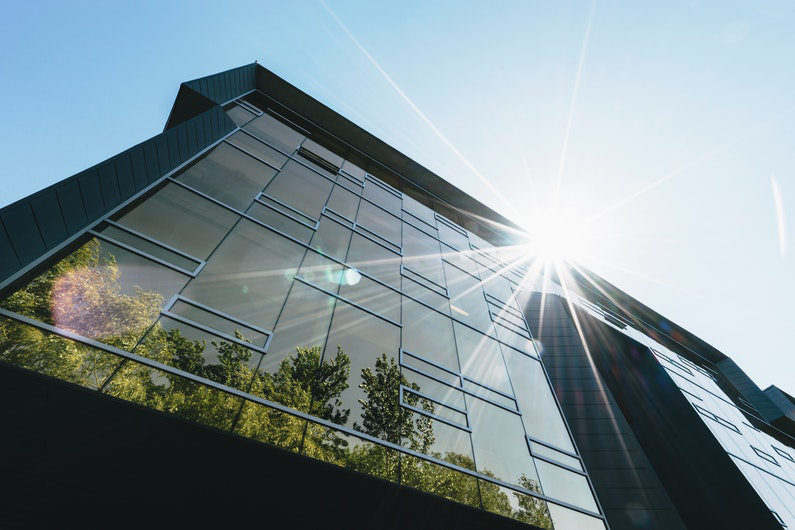Using Commercial Real Estate Investments To Become a Successful Entrepreneur