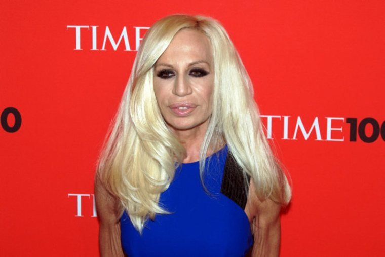 Who Is Donatella Versace? The Powerhouse Behind the Brand