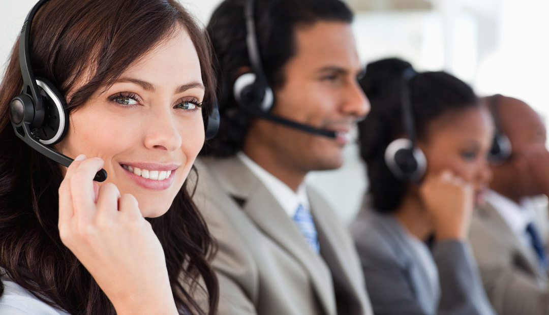 Contact Centre as a Service: How to Choose The Right Provider
