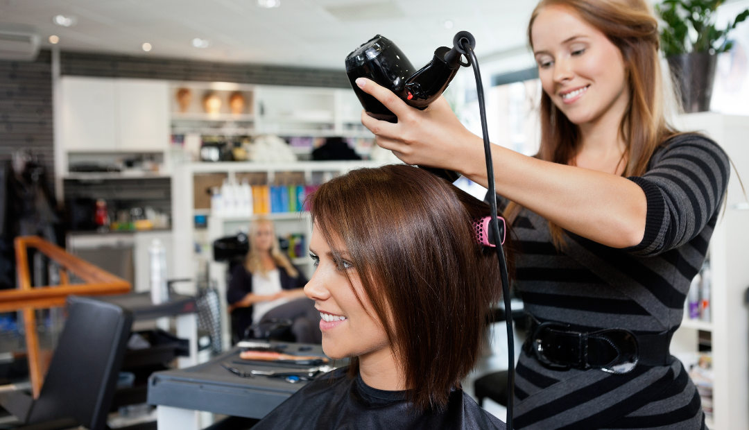 Tips for Increasing Your Salon's Foot Traffic
