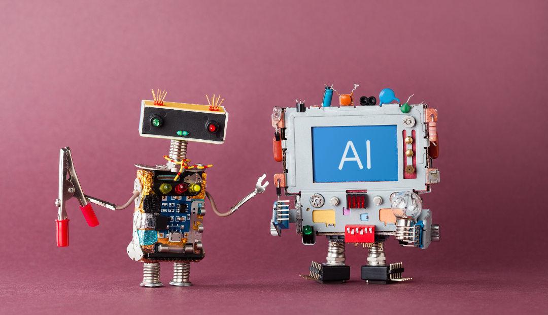 3 Ways Enterprises Can Harness Artificial Intelligence (AI)