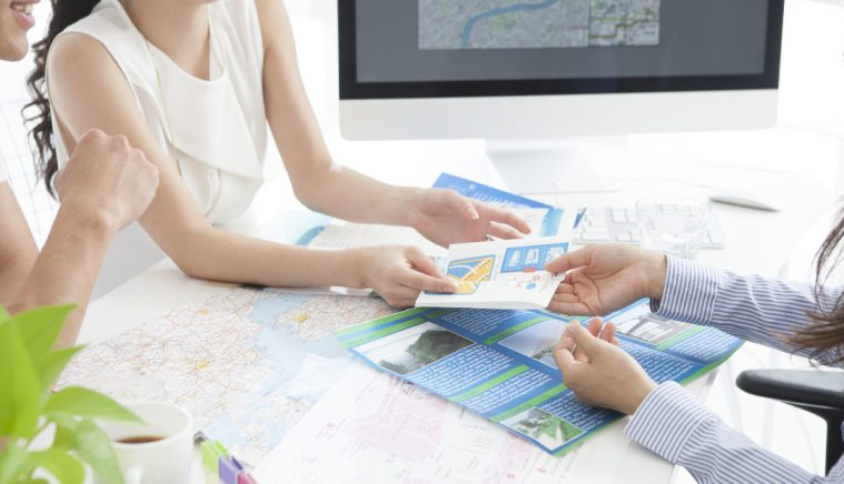 5 Ways to Make Your Business Brochures Generate Sales